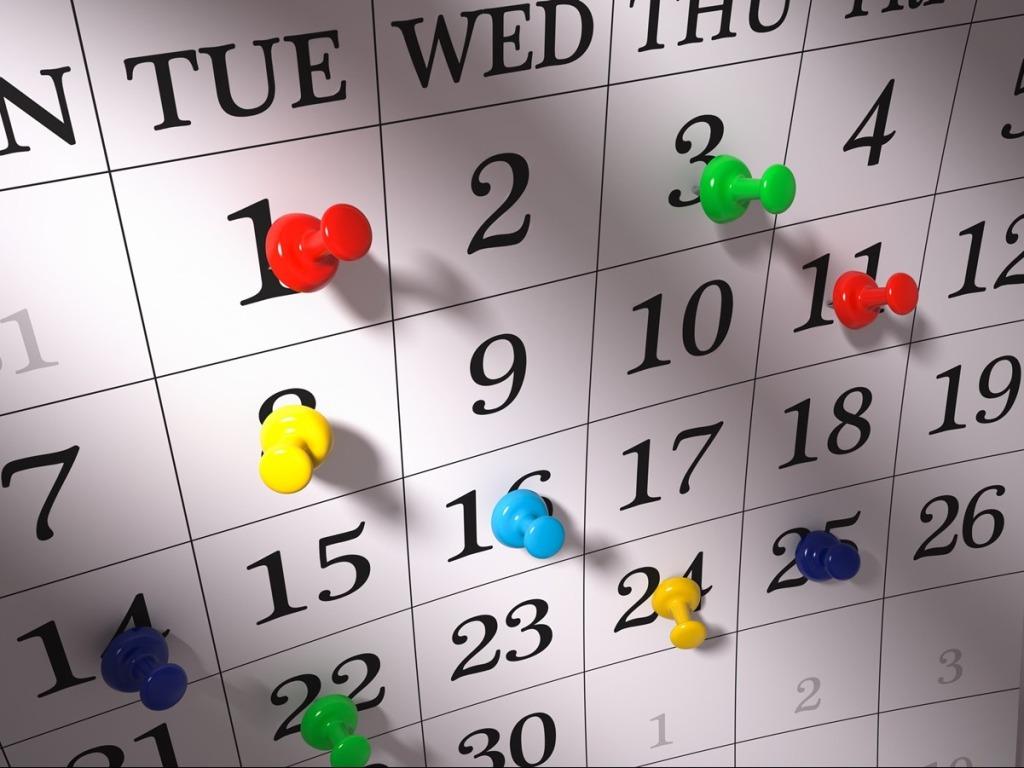 Risultati immagini per calendario scolastico 2018-19